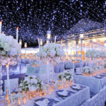 Use Centerpieces to Make Your Wedding Reception a Successful Event
