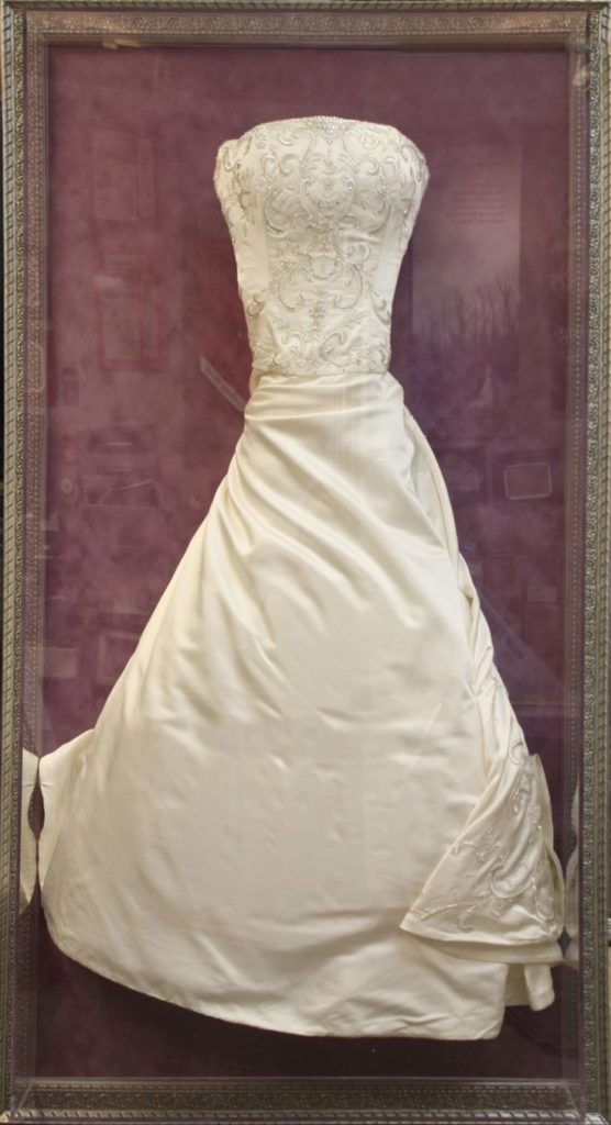 How to Preserve Your Wedding Dresses
