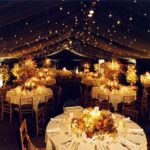 Set Up a Dream Wedding Venue with These Decor Tips